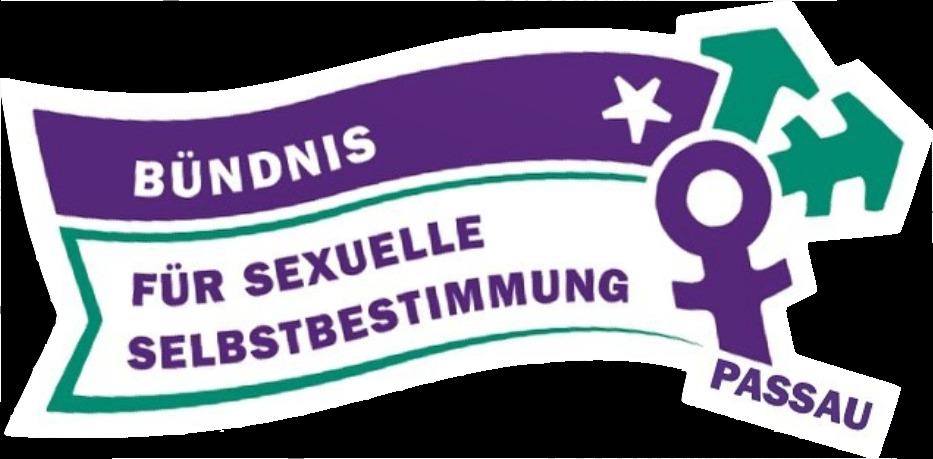Bündnis für sexuelle Selbstbestimmung Passau